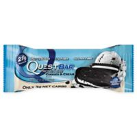 Quest Nutrition® 2.12 oz. Protein Bar in Cookies and Cream