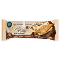 Quest NutritionR 212 Oz Protein Bar In Smores