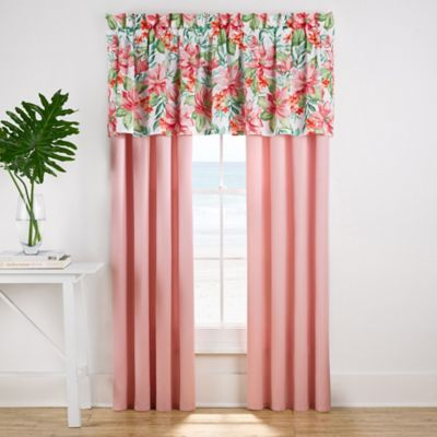 Buy Window Valances from Bed Bath & Beyond