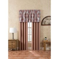 Amos Window Valance