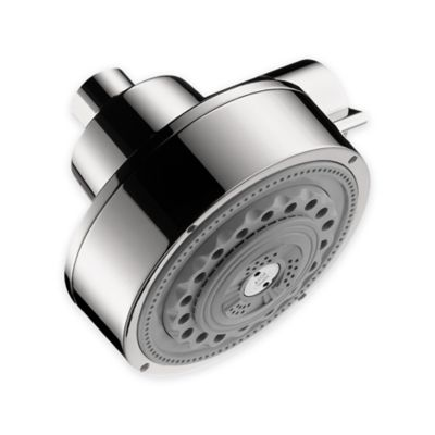 Axor Citterio 3 Jet Showerhead In Chrome