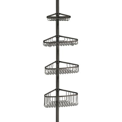 Buy Rust Resistant Shower Caddy from Bed Bath & Beyond