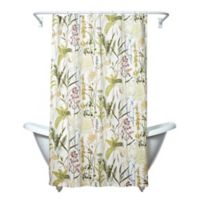 India Ink™ Huntington Shower Curtain
