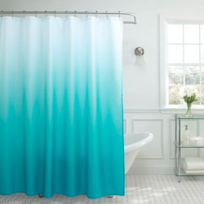 Buy Turquoise Curtains From Bed Bath Beyond