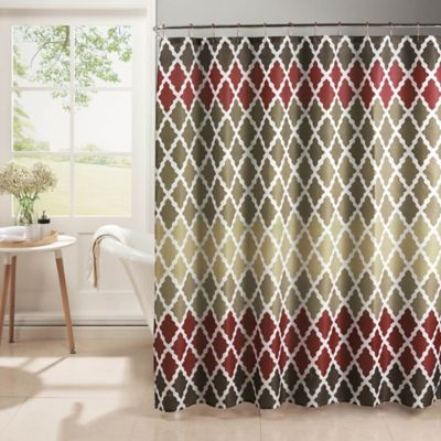 Buy Bathroom Curtains With Shower Curtains from Bed Bath & Beyond