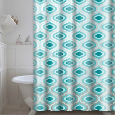 Curtains Ideas coca cola shower curtain : Buy Bathroom Shower Curtain Sets from Bed Bath & Beyond
