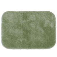 Wamsutta® Duet 24-Inch x 40-Inch Bath Rug in Spruce