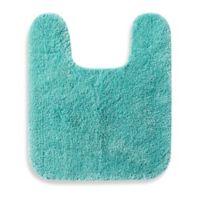 Wamsutta® Duet Contour Bath Rug in Cameo Blue