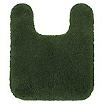 Wamsutta® Duet Contour Bath Rug in Forest
