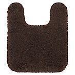 Wamsutta® Duet Contour Bath Rug in Java