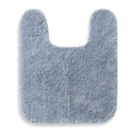 Wamsutta® Duet Contour Bath Rug in Slate