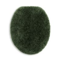 Wamsutta® Duet Elongated Toilet Lid Cover in Forest