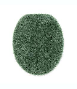 Wamsutta® Duet Cubierta universal para tapa de inodoro en verde abeto
