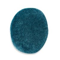 Wamsutta® Duet Universal Toilet Lid Cover in Teal