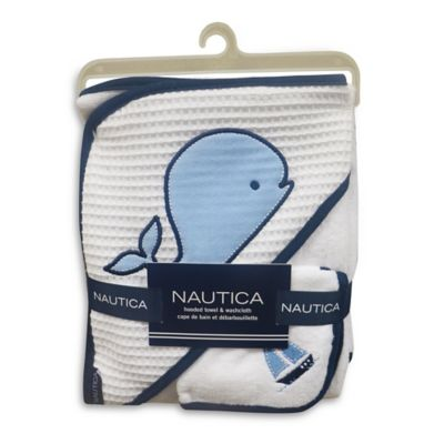Buy Nautica Bath Towels From Bed Bath Beyond