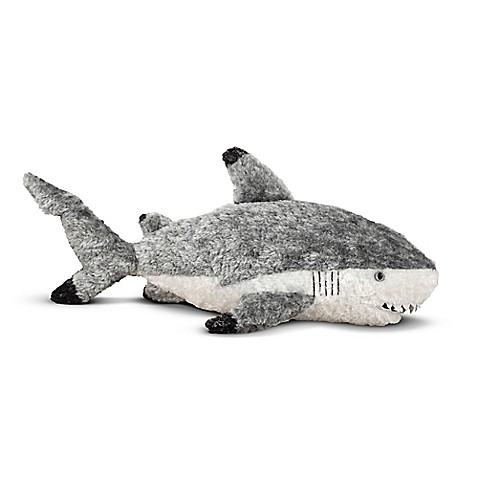 Melissa And Doug Finn Shark Plush Bed Bath Beyond