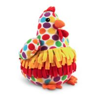Melissa and Doug® Dotty Chicken Plush Toy