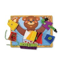 Melissa and Doug® Basic Skills Board