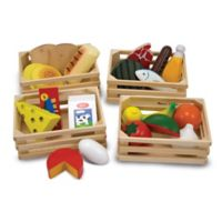Melissa and Doug® Food Groups Activity Set