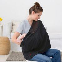 SKIP*HOP® Grab and Go Nursing Scarf in Black