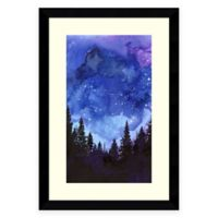 Jessica Durrant Let's Go See The Stars Framed Wall Art