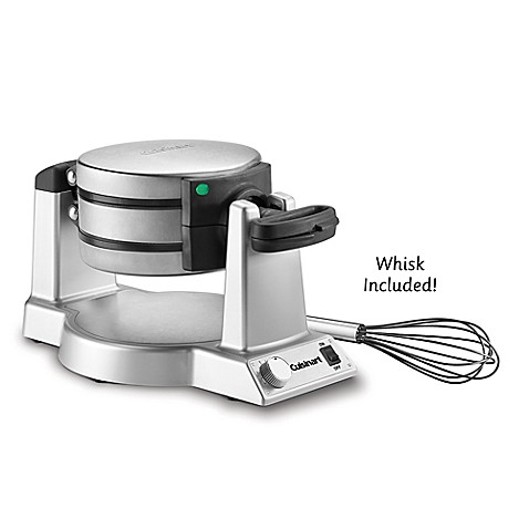 Double Waffle Maker Bed Bath And Beyond