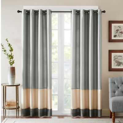 Buy 95-Inch Window Curtain Grommet from Bed Bath & Beyond