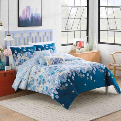 Buy Grey Comforter Sets Queen From Bed Bath Amp Beyond