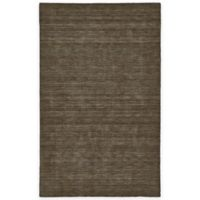Feizy Roma 8-Foot x 11-Foot Area Rug in Brown