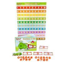 Teach My Preschooler Numbers 1-100 Learning Set