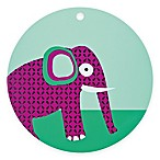 Lassig™ Elephant Silicone Placemat