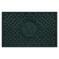 Weather Guard™ Ellipse Door Mat in Evergreen