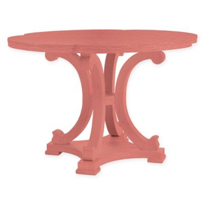 Coastal Living By Stanley Furniture Seascape Table In Melon