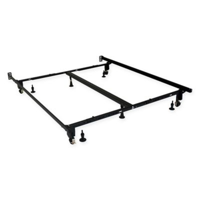 Buy Black Bed Frames from Bed Bath Beyond