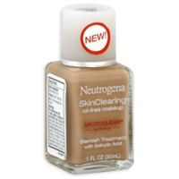 Neutrogena Skinclearing® 1 oz. Makeup in 80 Medium Beige