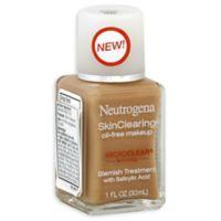 Neutrogena Skinclearing® 1 oz. Makeup in 90 Warm Beige