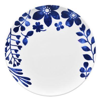 Noritake® Sandefjord Dinner Plate  sc 1 st  Bed Bath \u0026 Beyond & Buy Noritake Blue Dinner Plate from Bed Bath \u0026 Beyond