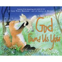 """""""God Found Us You"""" by Lisa Tawn Bergren"""