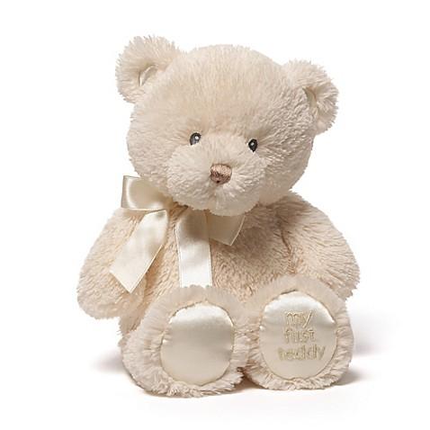 Bed Bath Beyond Gund Teddy Bear