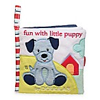 """Fun with Little Blue Puppy"" Activity Book"