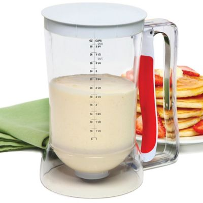 Buy Glass Measuring Cup From Bed Bath Amp Beyond