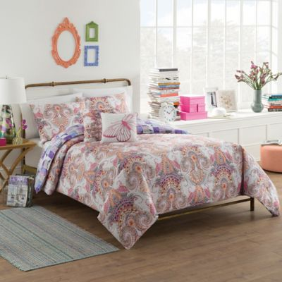 Buy Twin Xl Comforters From Bed Bath Amp Beyond