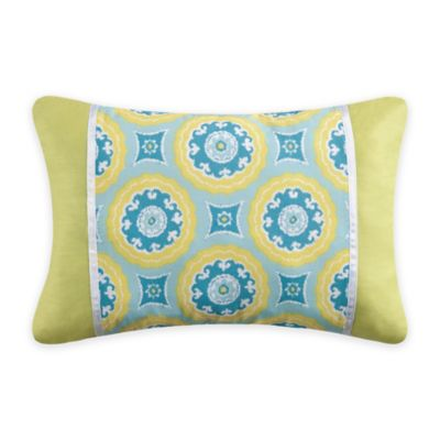 cover lumbar medallion cushion gallery blue teal blanket gray throw pillow yellow pillows grey decorative and