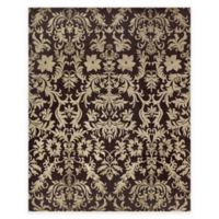 Feizy Kooshlame 5-Foot 6-Inch x 8-Foot 6-Inch Area Rug in Charcoal