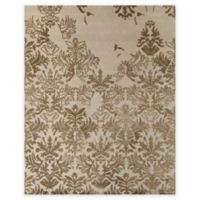 Feizy Kooshlame 2-Foot x 3-Foot Accent Rug in Beige