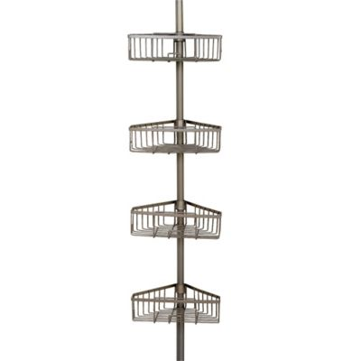 Buy Shower Pole from Bed Bath & Beyond