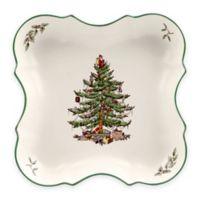 Spode® Christmas Tree Devonia Tray