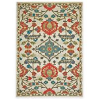 Feizy Girasole 8-Foot x 11-Foot Area Rug in Sunset