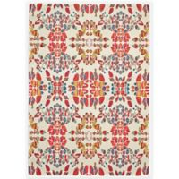 Buy Pink Grey Rug From Bed Bath Amp Beyond
