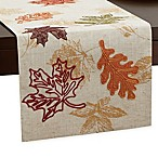 Fall Breeze 90-Inch Table Runner